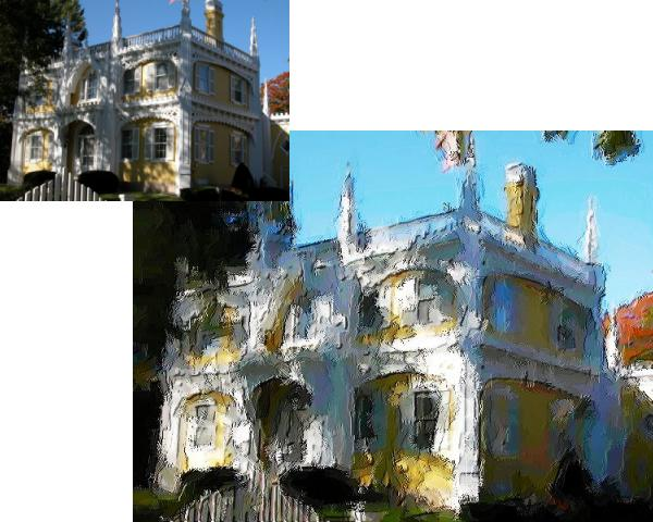 Paint Shop was originally distributed as shareware, but is now sold in the United States for US$99.99, or US$59.99 for an upgrade from version 7 or higher, which is considerably lower than the price of its main competition, Adobe Photoshop.